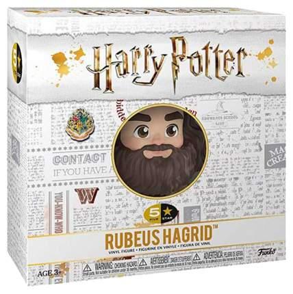 Фигурка Funko POP! Movies: Harry Potter: Rubeus Hagrid
