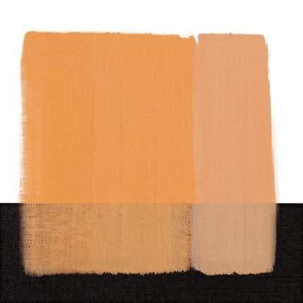 Масляная краска Maimeri Artisti 076 желтый яркий темный 60 мл