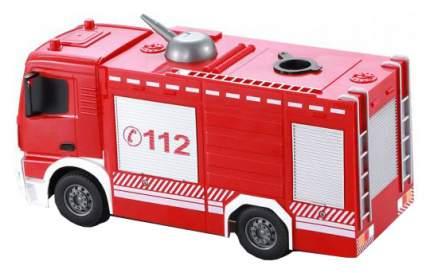 Радиоуправляемая машинка пожарная Double Eagle 1:26 2.4G