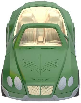 Машинка пластиковая Нордпласт Кабриолет шейх 273 в ассортименте