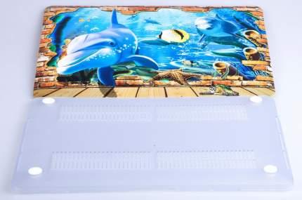 "Чехол для ноутбука 13"" I-Blason Cover Underwater World"