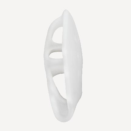 Фиксатор Gel Plate многофункциональный на 3 пальца с подушечкой, GESS-022