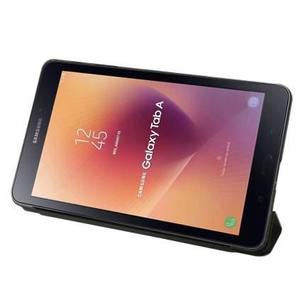 """Чехол IT BAGGAGE для Samsung Galaxy Tab A  8"""" SM-T385 Black"""