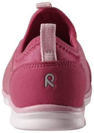 Кеды детские Reima spinner розовые р.21