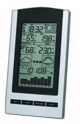 Метеостанция TFA 35.1083.54