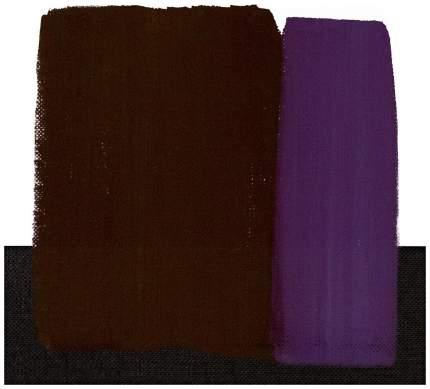 Масляная краска Maimeri Artisti фиолетовый лак 40 мл