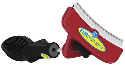 Фурминатор FURminator Furflex Large Dog Комбо L