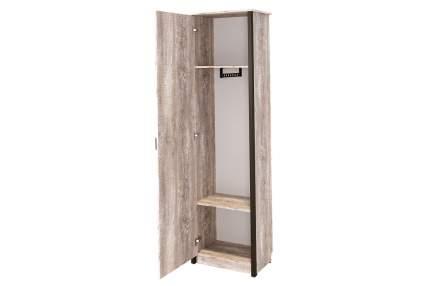 Платяной шкаф Hoff 80312468 60х38х205,7, бетон пайн
