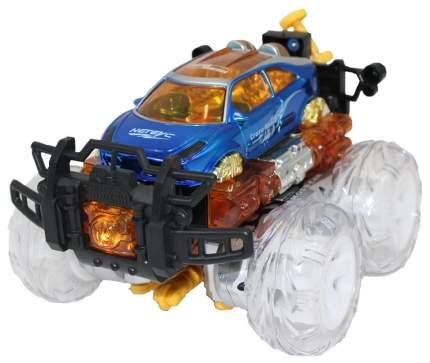 Машинка пластиковая радиоуправляемая Play Smart М35496 Синяя