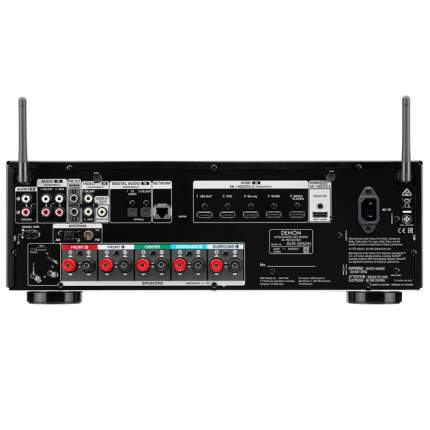Ресивер Denon AVRS950HBKE2 Black