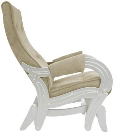 Кресло для гостиной Milli 95х58х83 см, бежевый