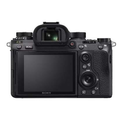 Фотоаппарат цифровой Sony Alpha ILCE-9 Body