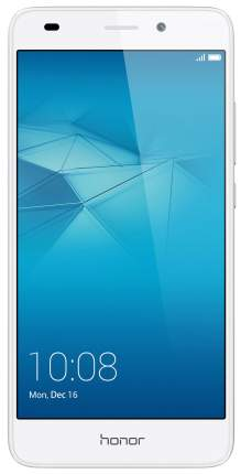 Смартфон Honor 5С 16Gb Silver (NEM-L51)