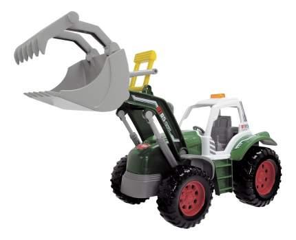 Трактор Dickie со светом и звуком, 34 см