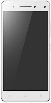 Смартфон Lenovo Vibe S1 Dual SIM LTE White