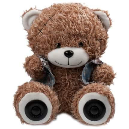 Магнитола Ritmix ST-150 Bear Коричневый
