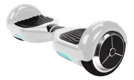 """Гироскутер iconBIT Smart Scooter Kit 6.5"""" белый"""