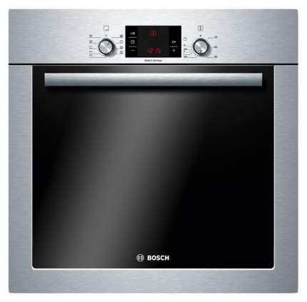 Встраиваемый электрический духовой шкаф Bosch HBA33U350 Silver