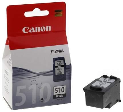 Картридж для струйного принтера Canon PG-510 черный, оригинал