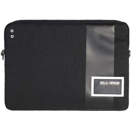 "Сумка для ноутбука 17.3"" Golla G1303 Kirk черная"