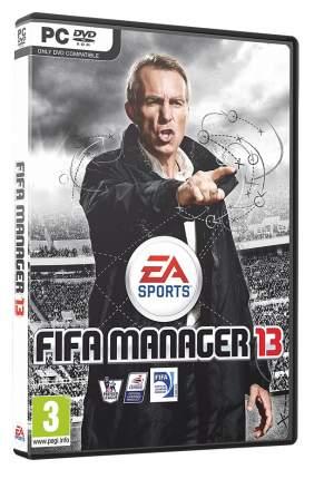 Игра FIFA Manager 13 для PC