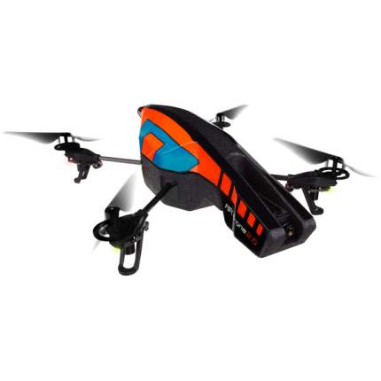 Квадрокоптер Parrot AR.Drone 2.0 Blue