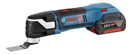 Аккумуляторный реноватор Bosch GOP 18 V-EC 06018B0001 БЕЗ АККУМУЛЯТОРА И З/У