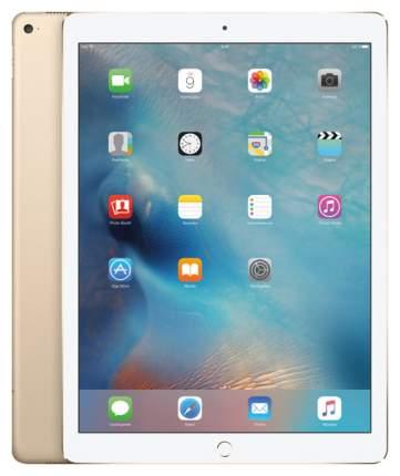 Планшет Apple iPad Pro Wi-Fi + Cellular 12.9 128 GB Gold ML2K2RU/A