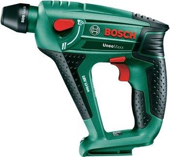 Аккумуляторный перфоратор Bosch UNEO Maxx 603952321 БЕЗ АККУМУЛЯТОРА И З/У