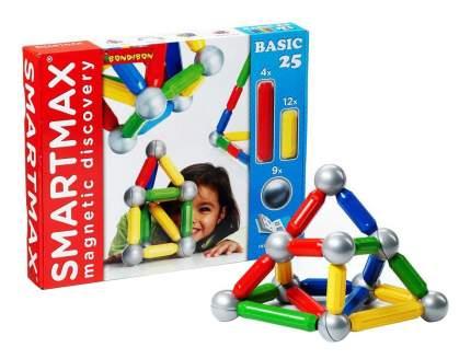 Магнитный конструктор smartmax/ Bondibon основной (basic)