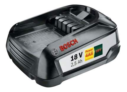 Аккумулятор LiIon для электроинструмента Bosch 1600A005B0