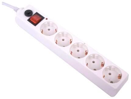 Сетевой фильтр BURO 500SH-3-W
