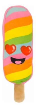 Мягкая игрушка Button Blue Мороженка-радуга