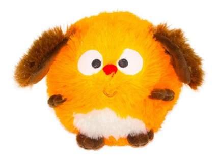 Мягкая игрушка Gulliver Собака-светлячок, 15 см