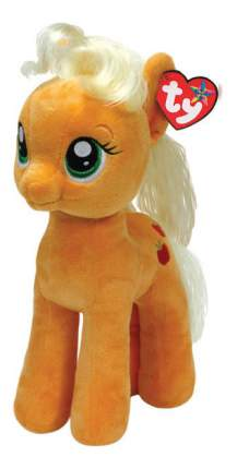 Мягкая игрушка TY My Little Pony Пони Apple Jack 25 см
