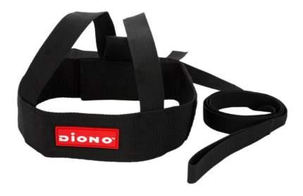 Поводок страховочный для детей Sure Steps Diono черный 40177
