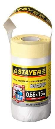 Пленка защитная Stayer 12255-055-15