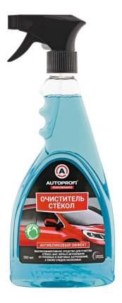 Очиститель стёкол Autoprofi фара также следов насекомыхтриггер, 500мл
