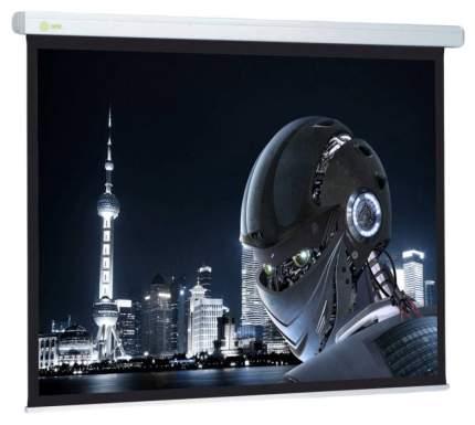 Экран для видеопроектора Cactus Wallscreen CS-PSW-127X127 Белый