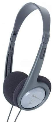 Наушники Panasonic RP-HT010GU Grey