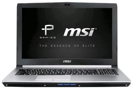 Ноутбук игровой MSI 6QD-064XRU (9S7-179542-064)