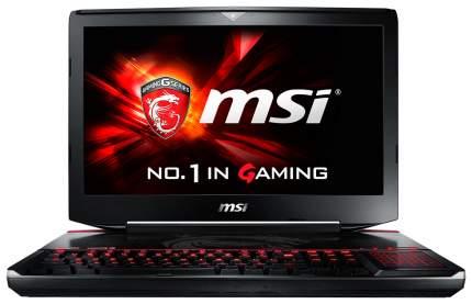 Ноутбук MSI 6QE-294RU 9S7-181412-294