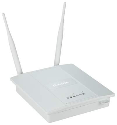 Точка доступа Wi-Fi D-Link DAP-2360 Белый