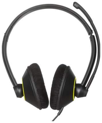 Игровые наушники Creative HS-450 Black