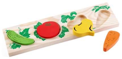 Развивающая игрушка ТОМИК Овощи