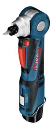 Аккумуляторная угловая дрель-шуруповерт Bosch GWI 10,8 v-li БЕЗ АККУМУЛЯТОРА И З/У