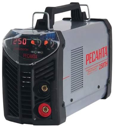 Сварочный инвертор Ресанта САИ 250ПН