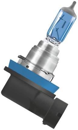 Лампа галогенная автомобильная OSRAM Н16 19W 12V PGJ19-3 Blue (64219CBI_DuoBox)