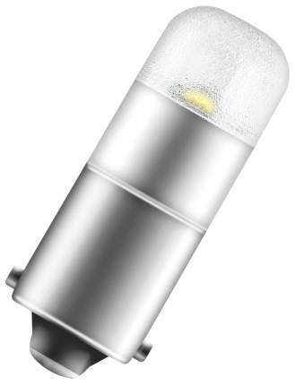 Лампа светодиодная автомобильная OSRAM Retrofit 24V T4W 6000K (3924CW-02B)