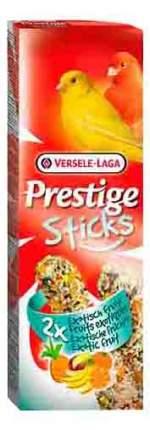 Лакомство для канареек VERSELE-LAGA Prestige с экзотическими фруктами, 2х30г